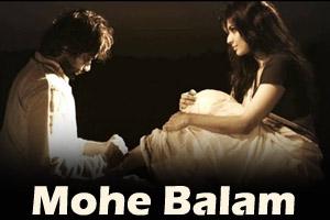 Mohe Balam