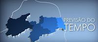 Previsão do tempo para este domingo (20) em toda Paraíba