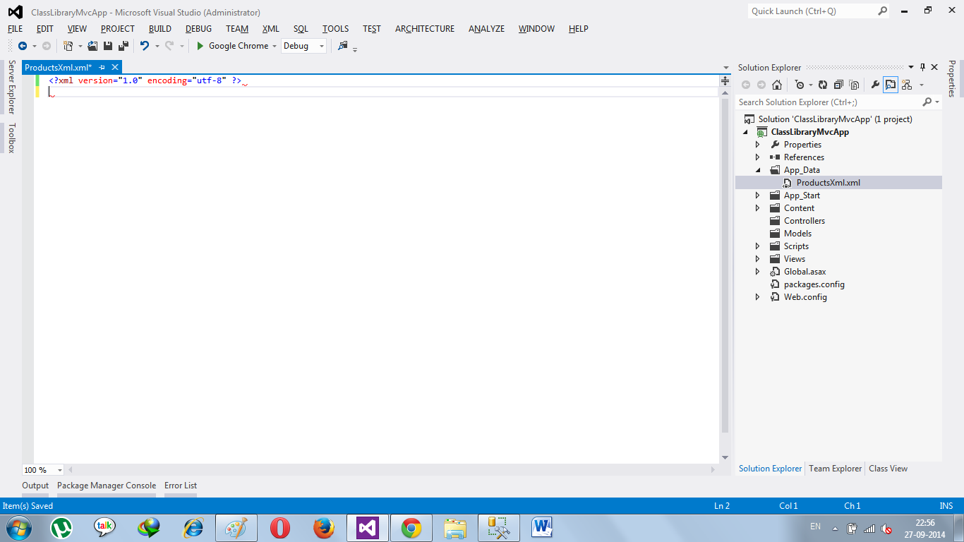 how to add xml file in vb net