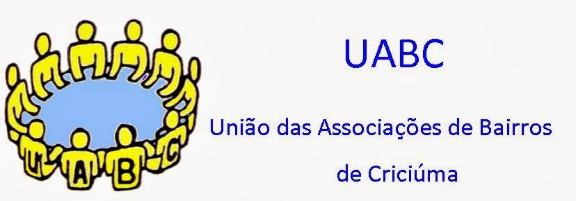 UABC - União das Associações de Bairros de Criciúma