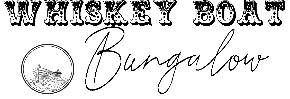 Whiskey Boat Bungalow