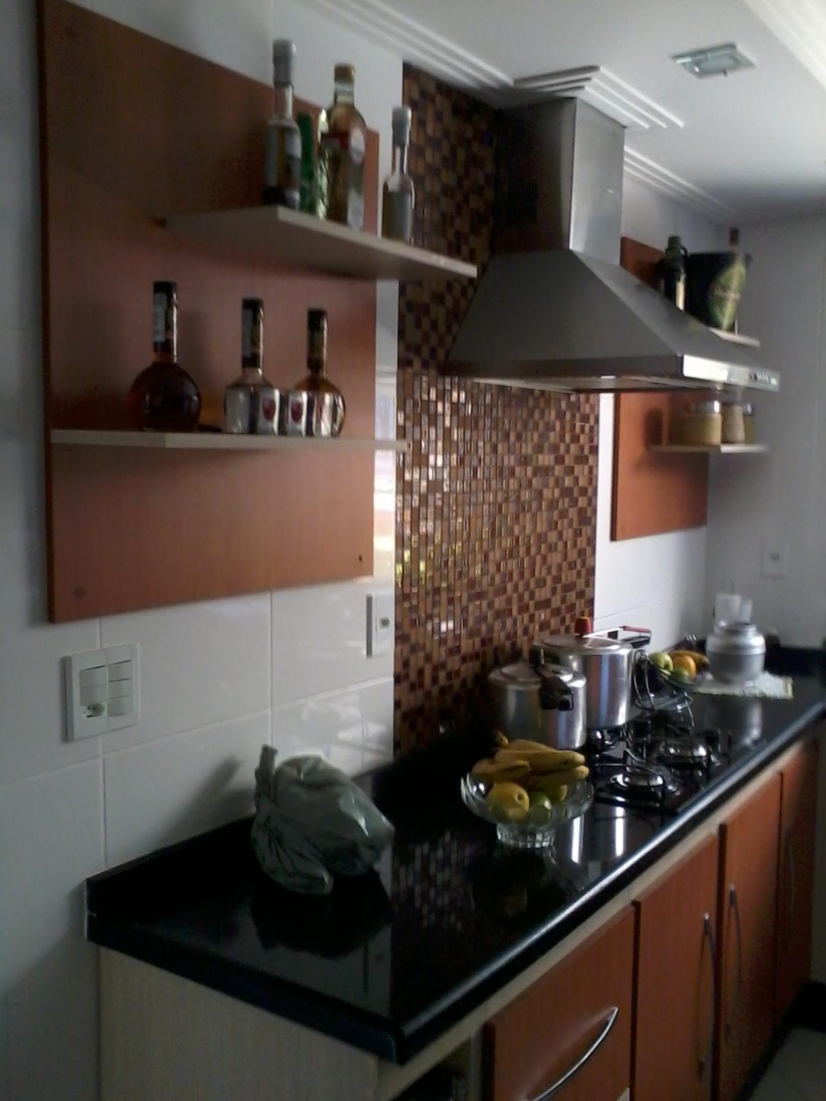 #654335 Armários de cozinhas em MDF alto padrão de acabamento gaveteiro  1200x1600 px Armario De Cozinha Completo Compacto #2021 imagens