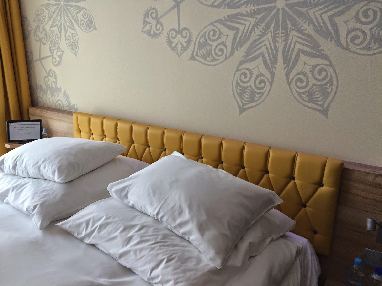 PURO hotel в Кракове