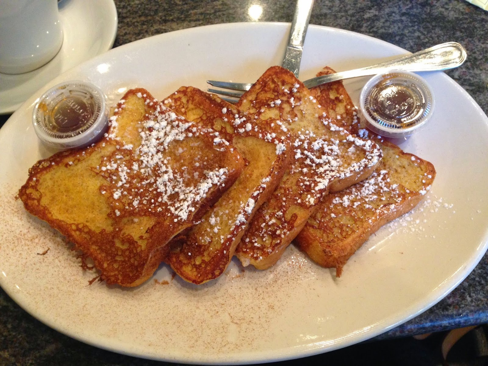 Rocco's French Toast