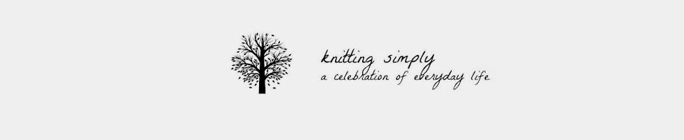 knitting simply