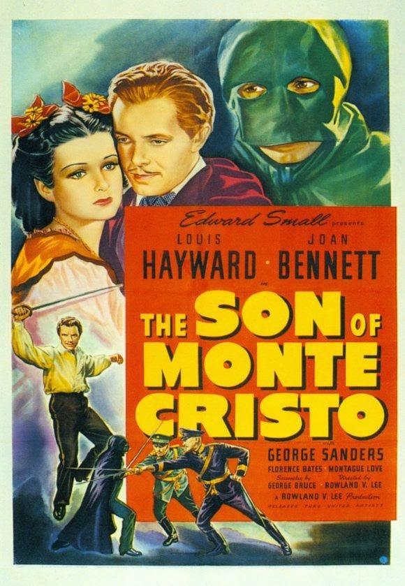 El hijo de Montecristo