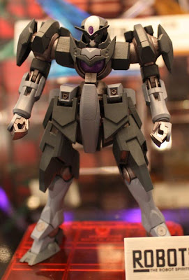 Robot Damashii (Side MS) GN-X IV (Commander Unit)