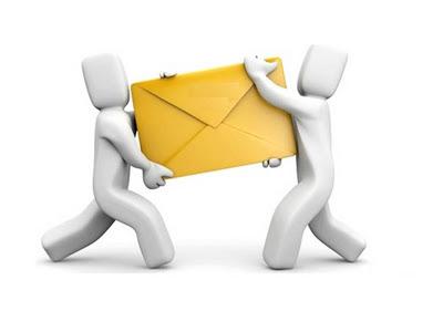 e-mail compromettenti