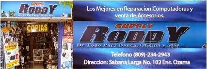 REPACION DE COMPUTADORAS