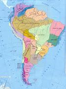 Mapas, mapas y más mapas zonas naturales