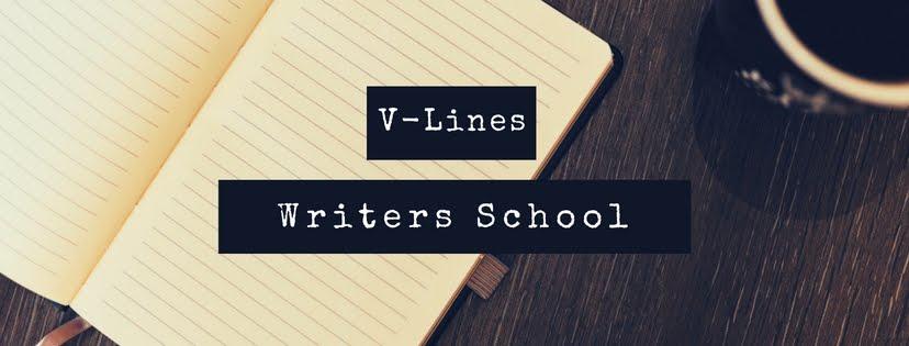 Школа писателей V-Lines