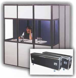 Soundproof Booth Portable
