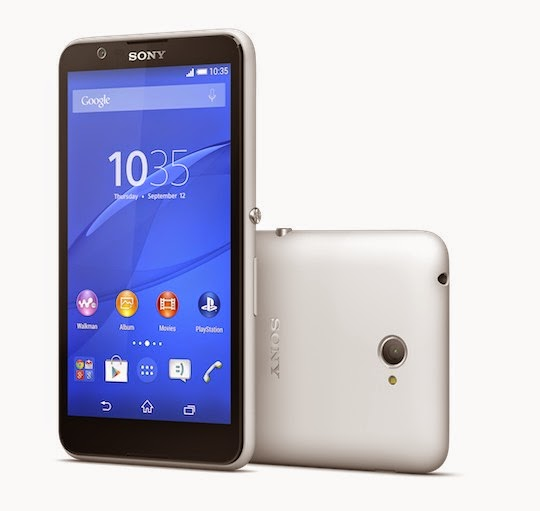 SONY Xperia E4 Dual released in India for ₹12,490 with 5-inch screen