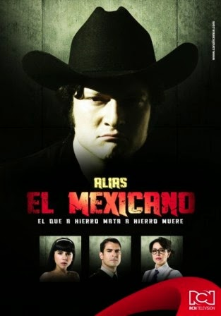 Alias El Mexicano – Capitulo 79 Gran Final ()