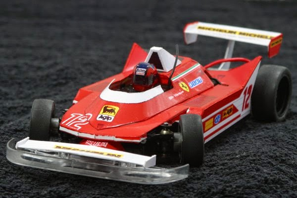 rc hobbies canada with Custom Papercraft Mini Z Mr 03 Ferrari on Gee Bee Model D Sportster Scratch Build R C 331685295692 likewise 290972570335 besides Traxxas 1 10 St ede VXL 2WD Brushless Truck Courtney 361686110094 in addition Survivor Micronesia Amanda Kimmel besides Hobby History The Tamiya Museum.