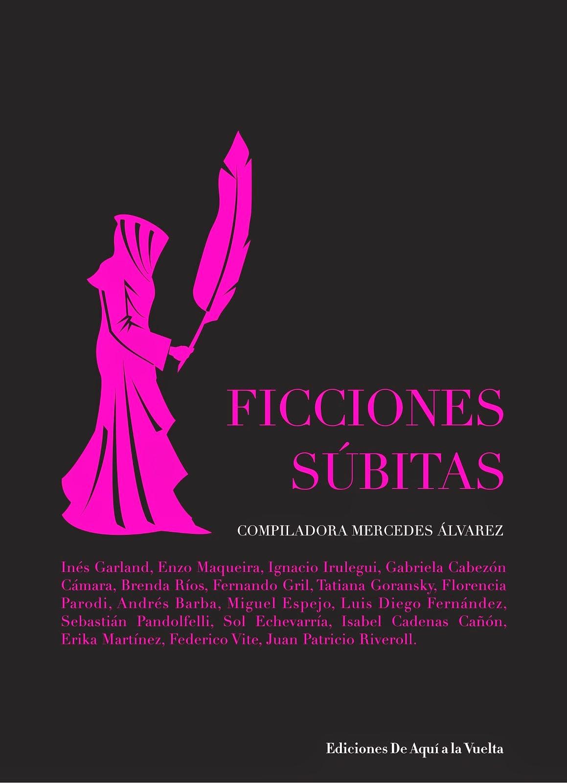 2014, Antología, Ficción