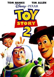 Toy Story 2 - BDRip Dual Áudio