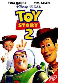 Toy Story 2 - BDRip Dual Áudio