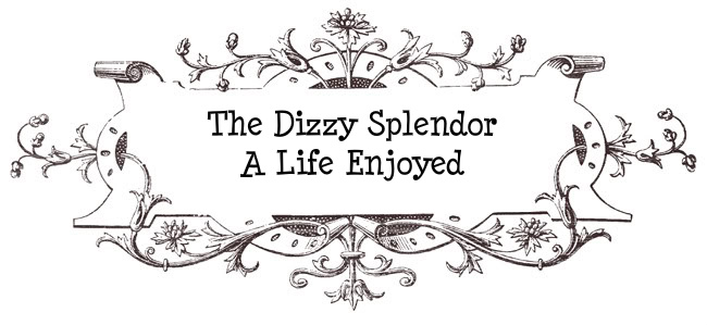 The Dizzy Splendor