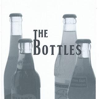 The Bottles - The Bottles - 2006