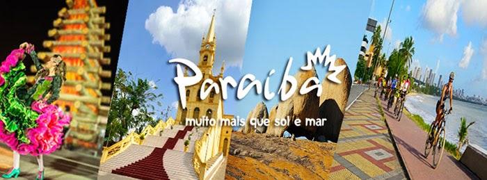 PBTur trabalhando pelo desenvolvimento da Paraíba através do turismo