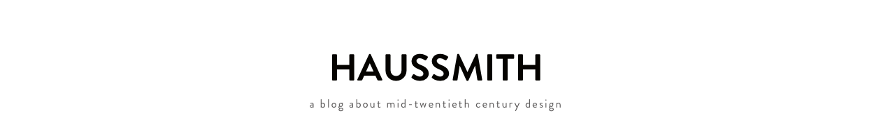 HAUSSMITH