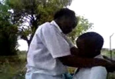 Angalia picha za wanafunzi wa UDOM wanavyofanya ufuska