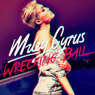 "Miley Cyrus ""Wrecking Ball"" Lyrics 