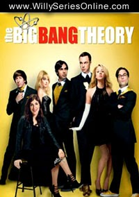 The Big Bang Theory – Todas as Temporadas – Dublado / Legendado