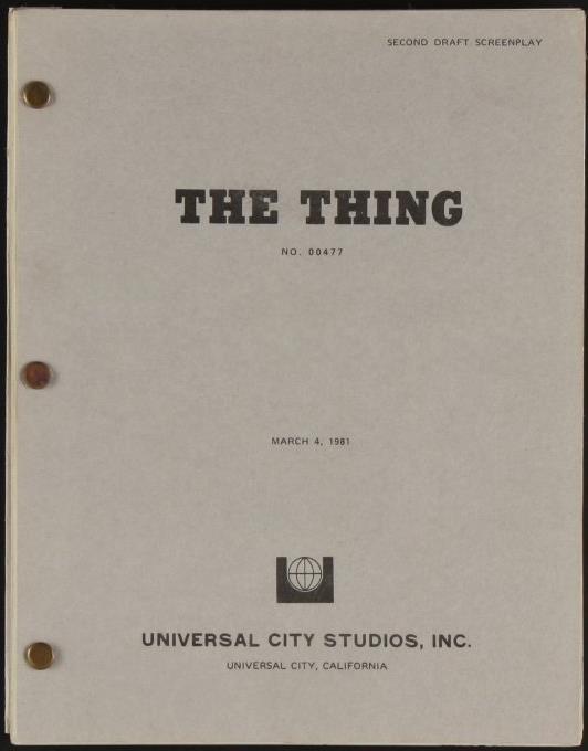how to write an original screenplay