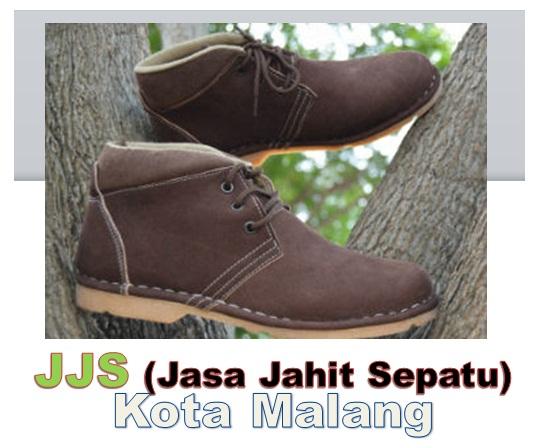 JJS (Jasa Jahit Sepatu) Kota Malang
