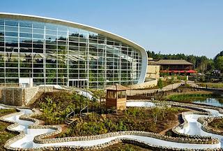 Woburn Forest Ferienpark