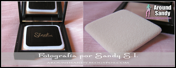 sleek luminous pressed powder polvos compactos baratos dónde comprar