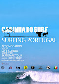 CASINHA DO SURF Portugal
