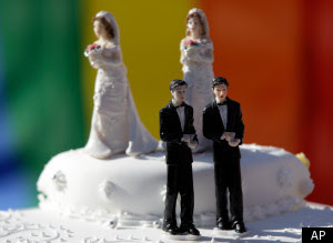 Maine Poised For Second Public Vote On Gay Marriage