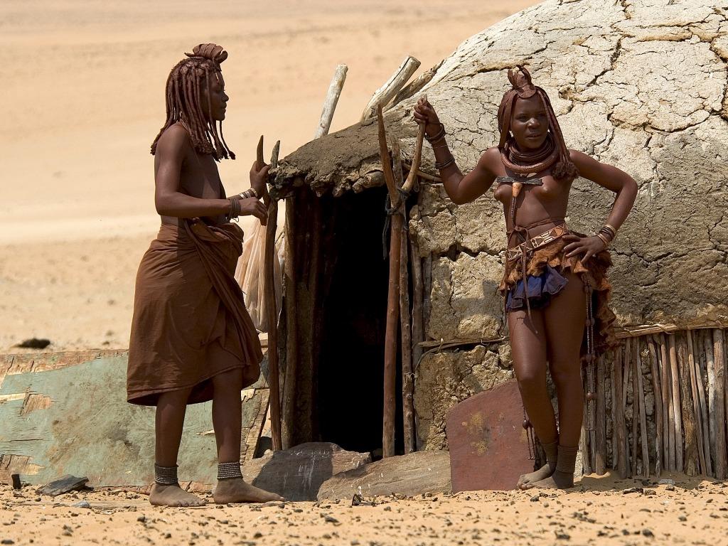 NAMIBIA 8/2015