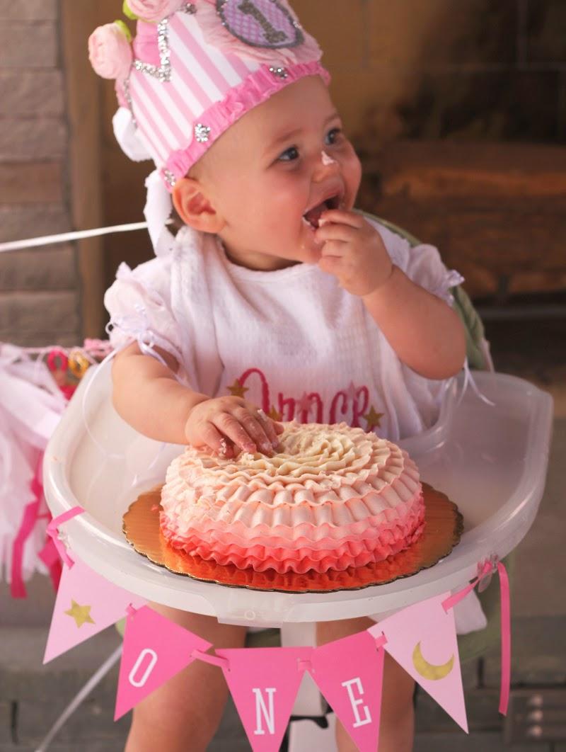 Twinkle, Twinkle Little Star Birthday
