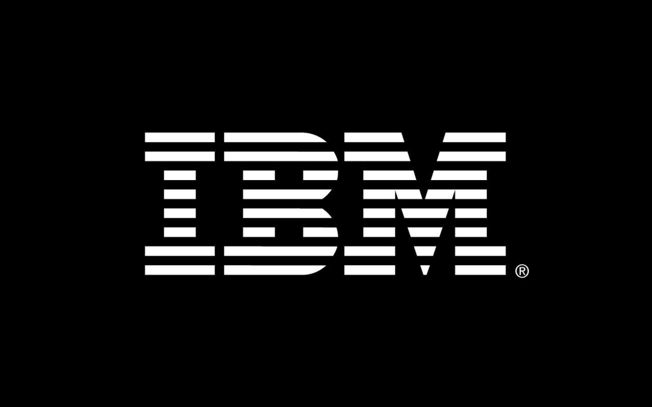 IBM, an American IT service company