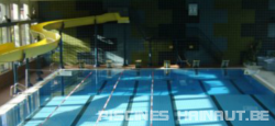 PISCINE bassin natation PISCINE COMMUNALE DE SOIGNIES