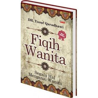 beli buku online fiqih wanita yusuf qardhawi beli buku diskon rumah buku iqro toko buku online
