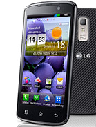 Mobile Price of LG Optimus TrueHD LTE P936