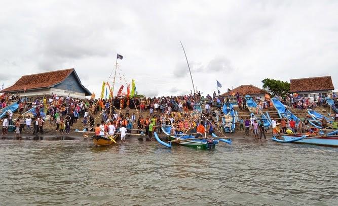 Pantai Payangsari Tasikmalaya