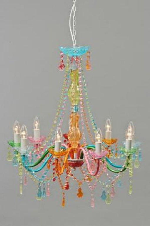 Unas lamparas de ara a diferentes decora y divi rtete for Lamparas techo habitacion juvenil