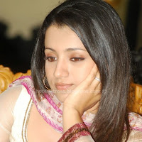 Trisha Latest Hot Photos