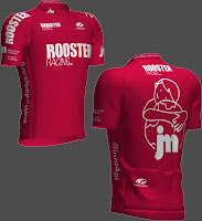 Rooster Racing | JMF Edition Jersey