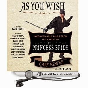 As You Wish Audiobook Review