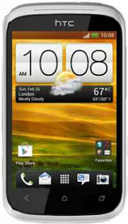 HTC Wildfire C Mobile