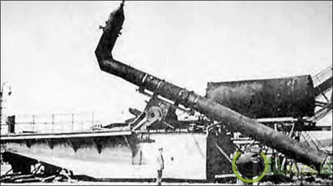 10 Senjata Perang Teraneh pada Perang Dunia ke 2