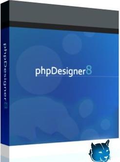 PhpDesigner 8