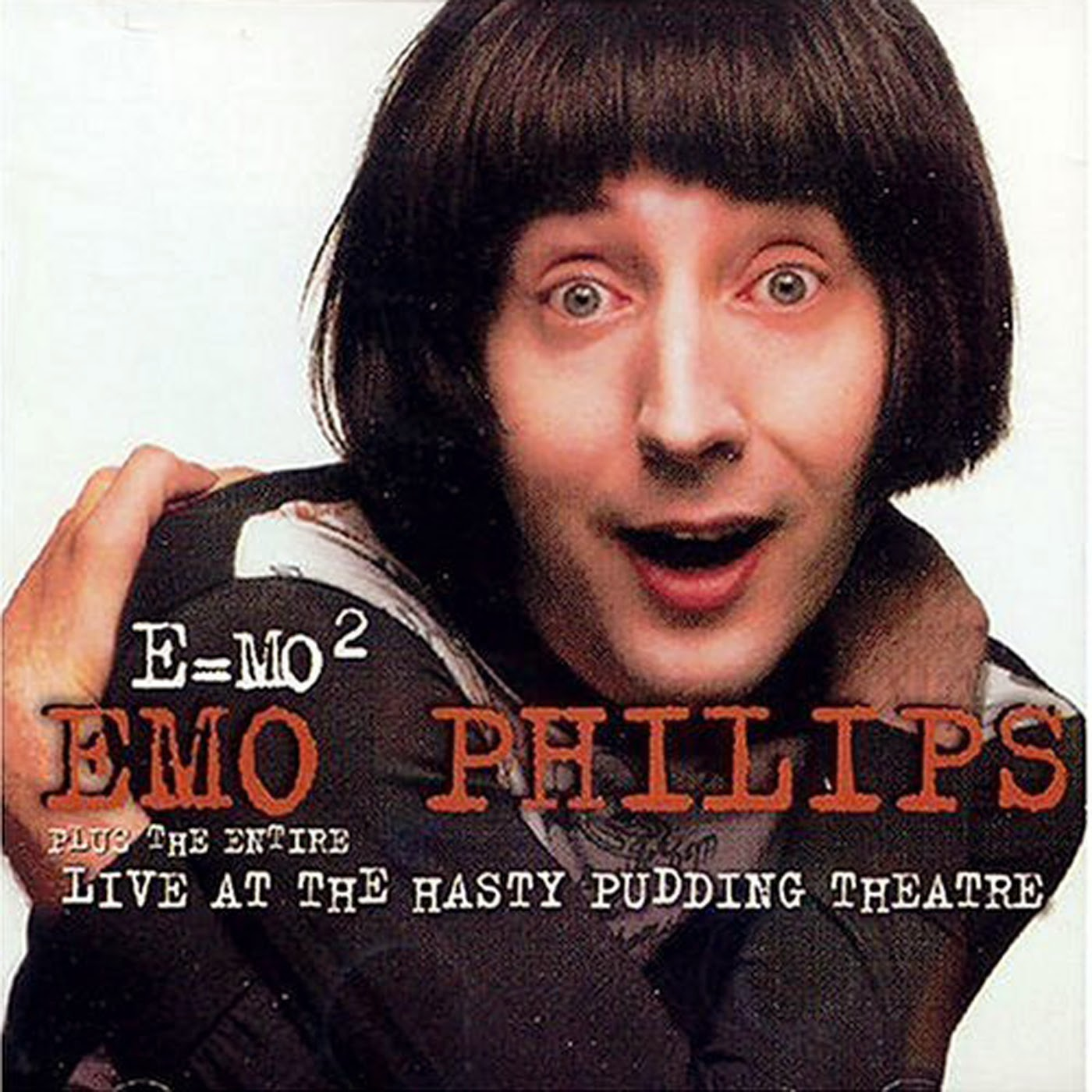 vintage stand up comedy emo philips e mo plus live at the emo philips e mo2 plus live at the hasty pudding theatre 2003